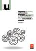 Resumen de datos referentes al proceso de ingreso y matriculación en las universidades de la comunidad de madrid. 2016-2017
